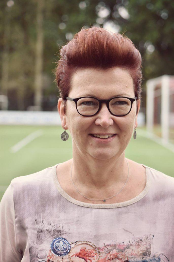 Ingrid Moors