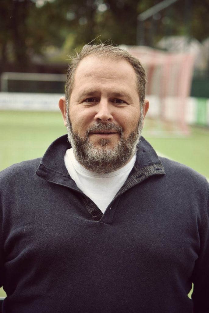 Nico Proios