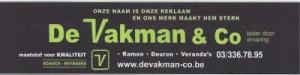 De Vakman & Co
