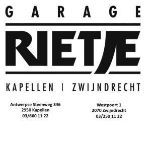 Garage Rietje