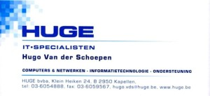 HUGE IT-Specialisten