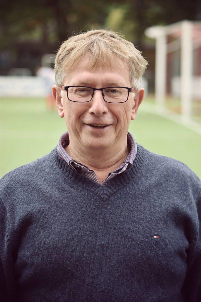 Guy Claessens